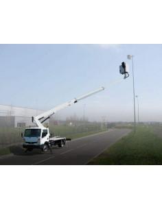 Location Camion nacelle VL 20 mètres