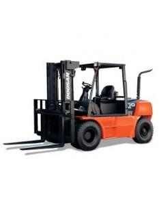 Chariot élévateur gasoil 8 tonnes